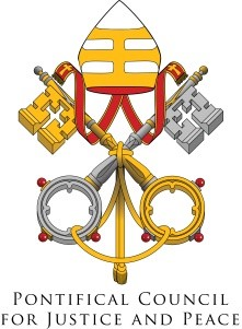 pontifical_council_for_justice_and_peace_logo